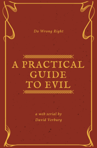 A Practical Guide to Evil: Book 1