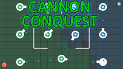 Thumbnail Cannon Conquest